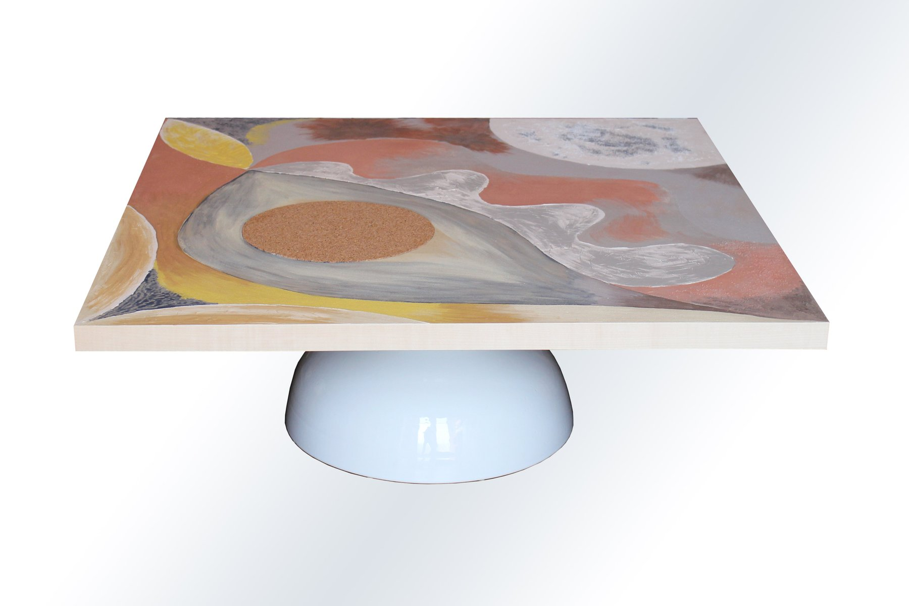 MM1 Couchtisch von Mascia Meccani für Meccani Design