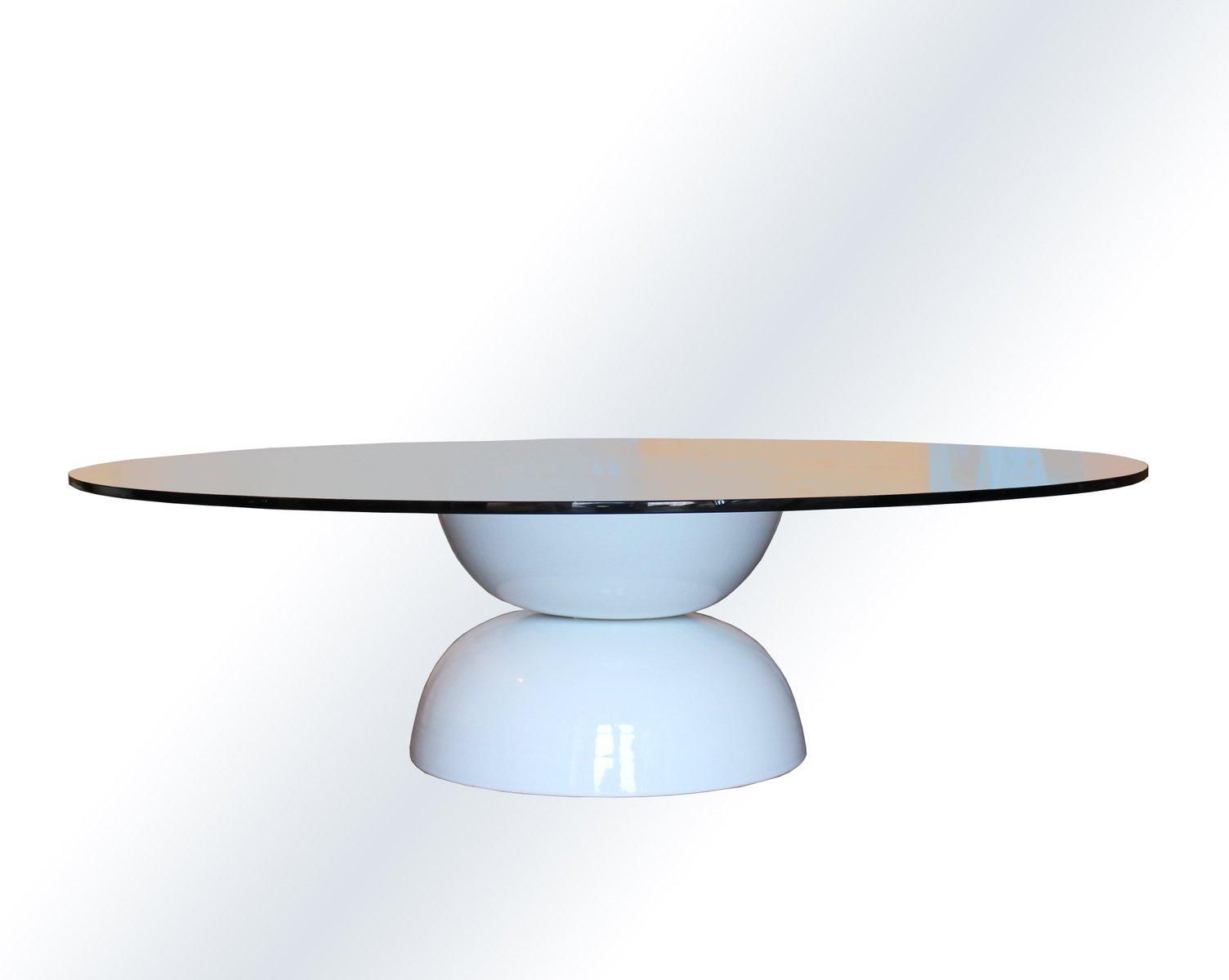 MM4 Couchtisch von Mascia Meccani für Meccani Design