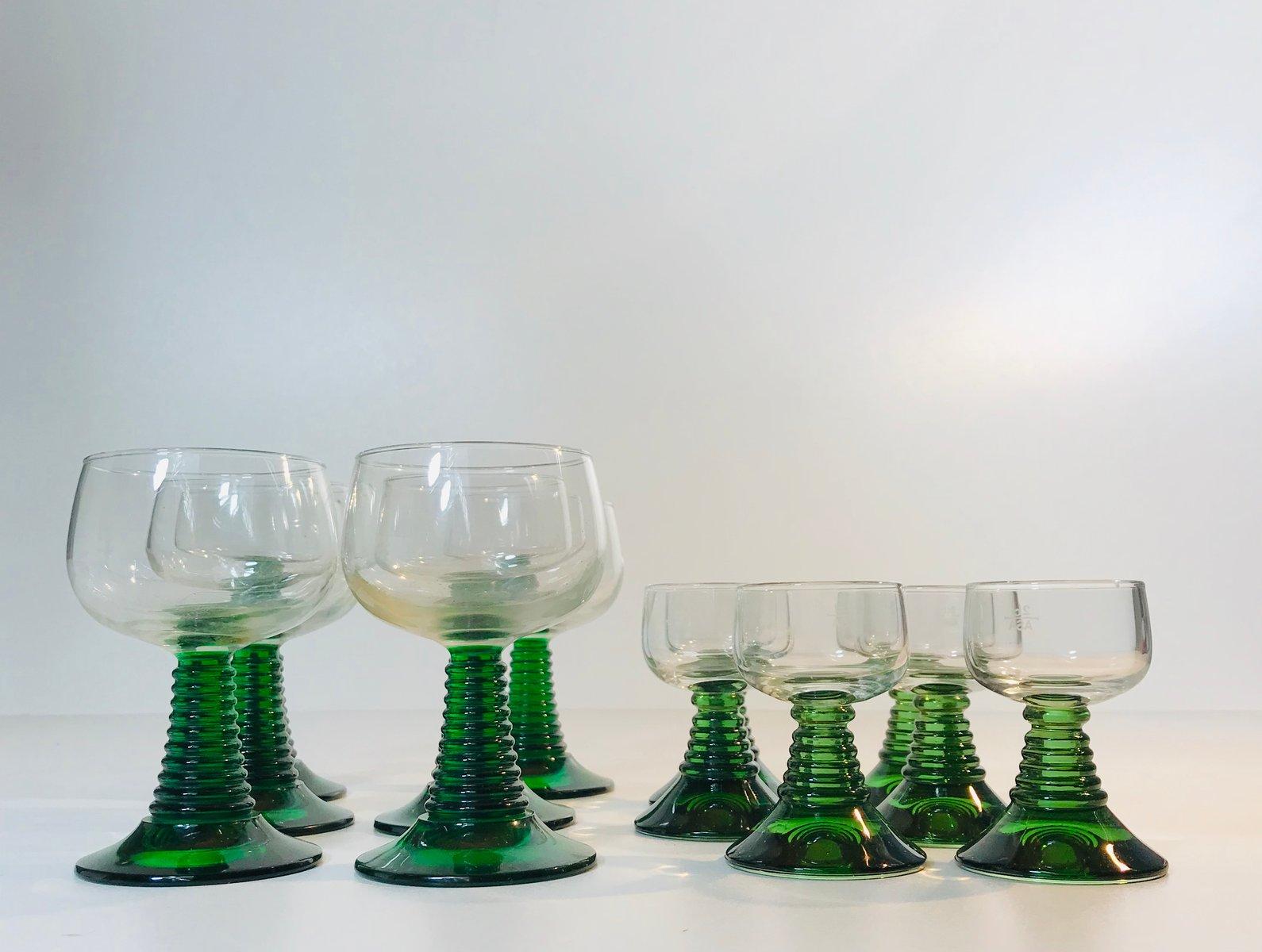 wodka gläser