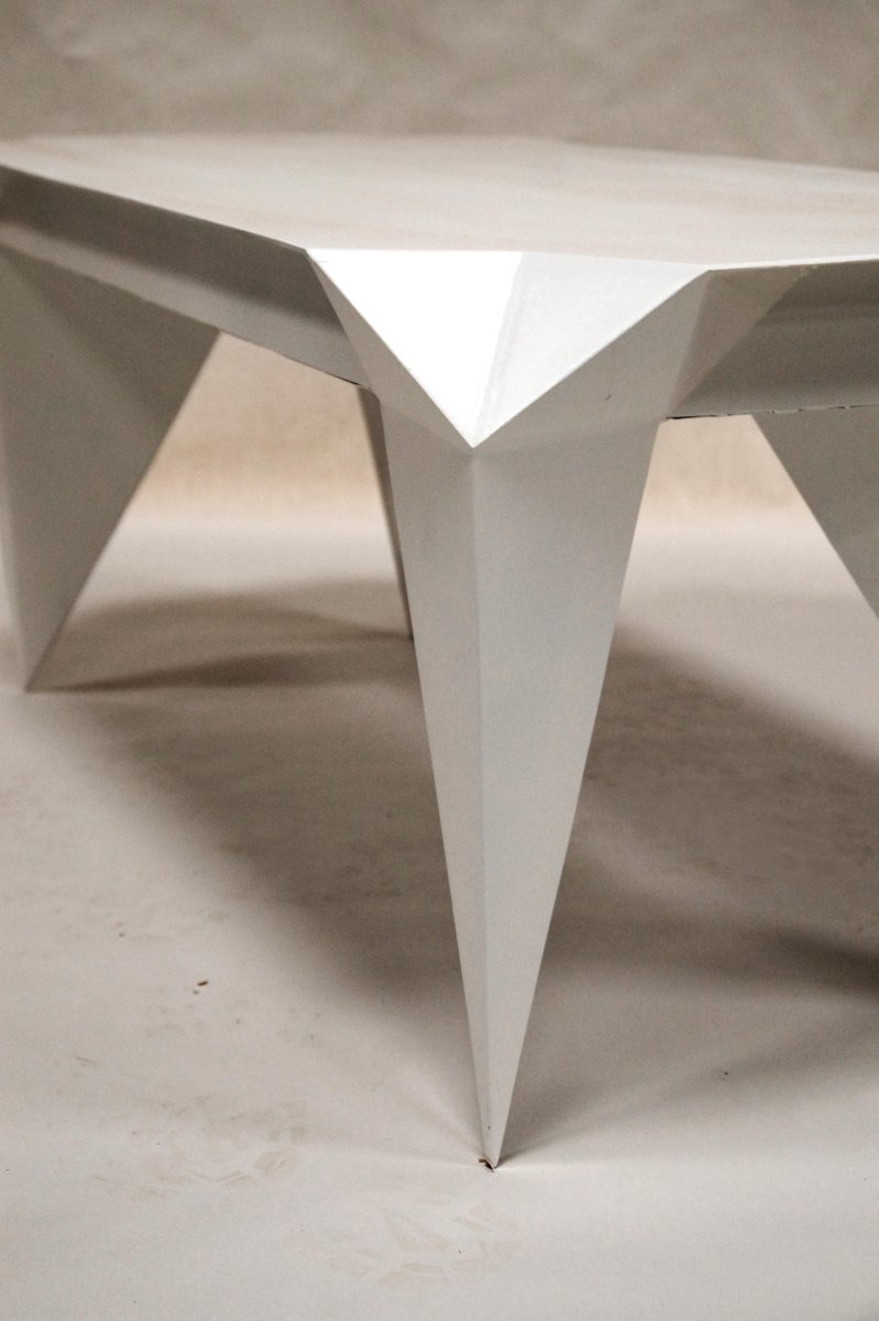 Origami Coffee Table From Kinkl For Sale At Pamono