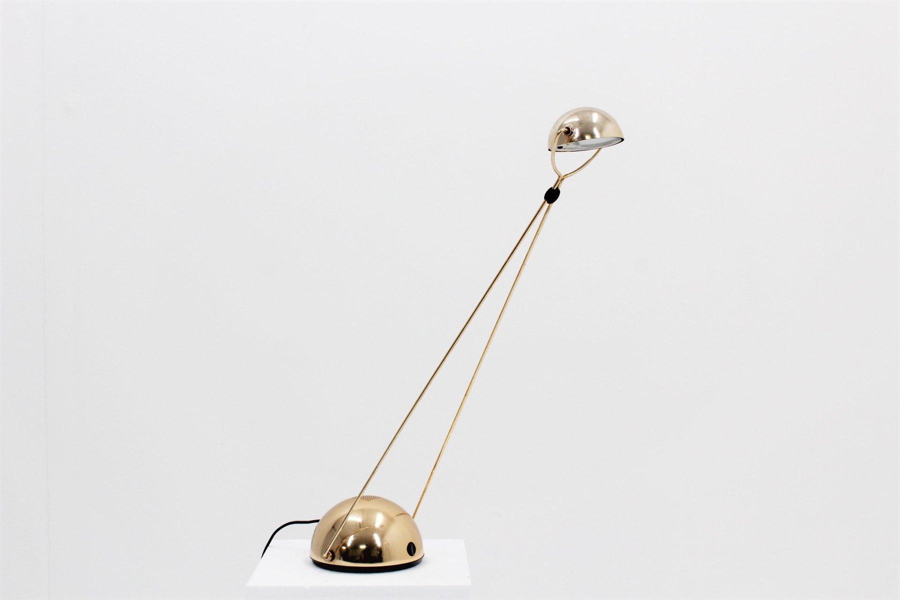 Vintage Meridiana Schreibtischlampe von Paolo Piva für Stefano Cevoli,...