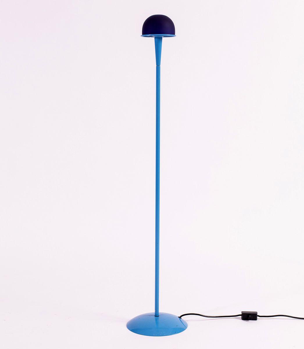 Stehlampe,1980er