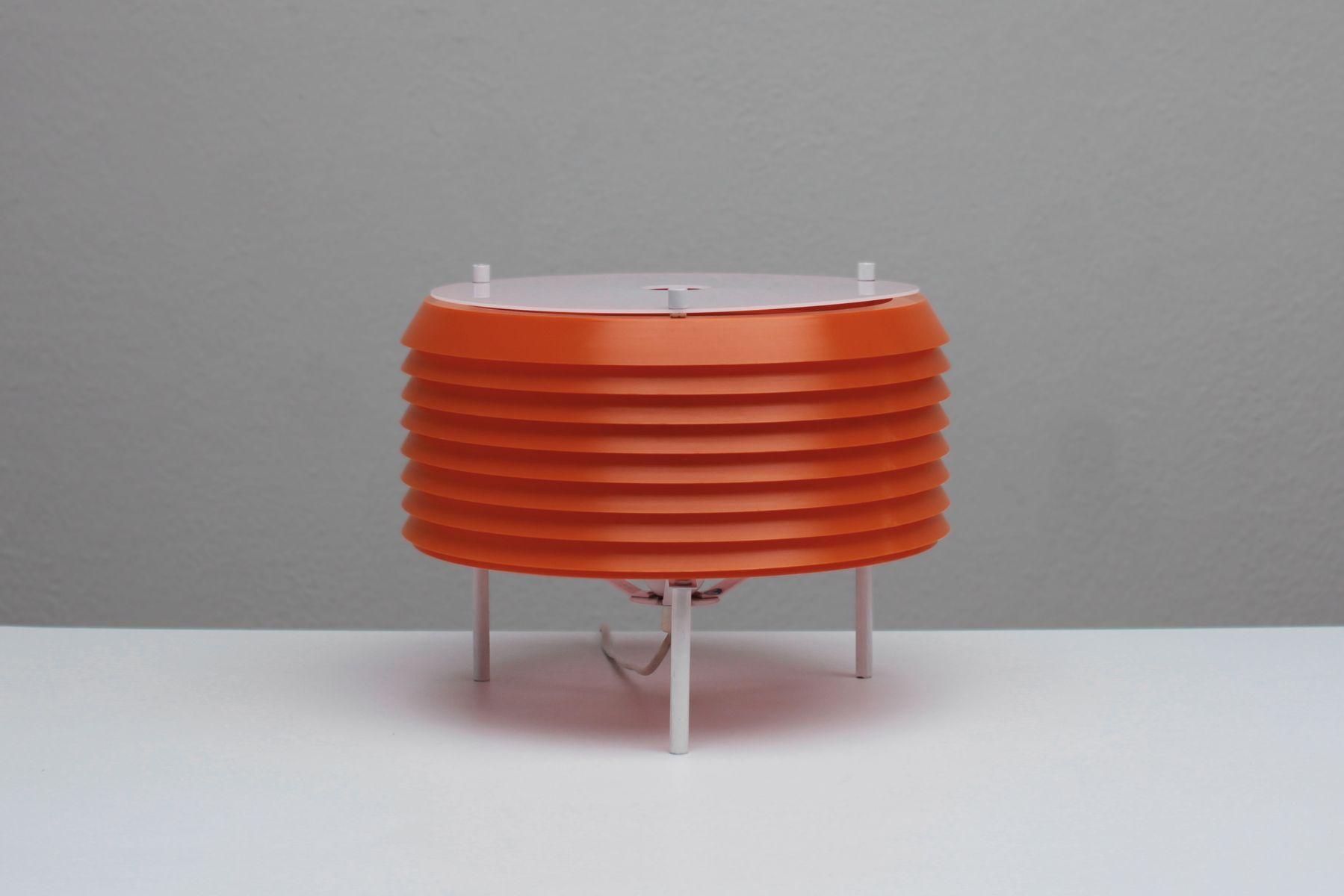 Schwedische Mid-Century Tischlampe, 1960er