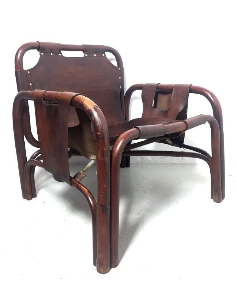 Italienische Vintage Sessel Von Pierantonio Bonacina 1963