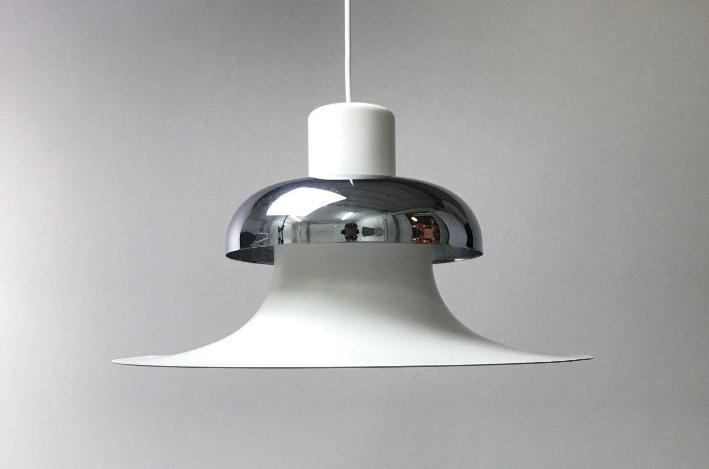 Dänische Mid-Century Deckenlampe von Andreas Hansen für Louis Poulsen,...