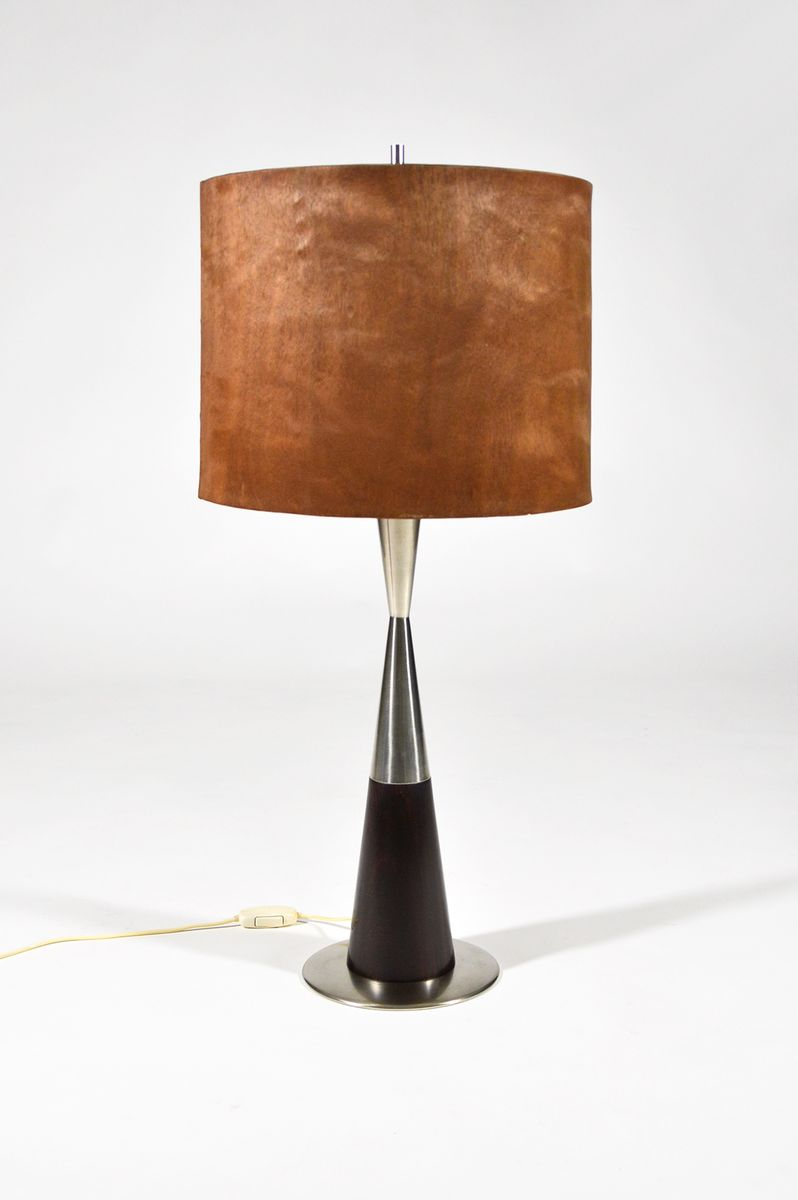 Modell 8058 Tischlampe von Stilnovo, 1960er