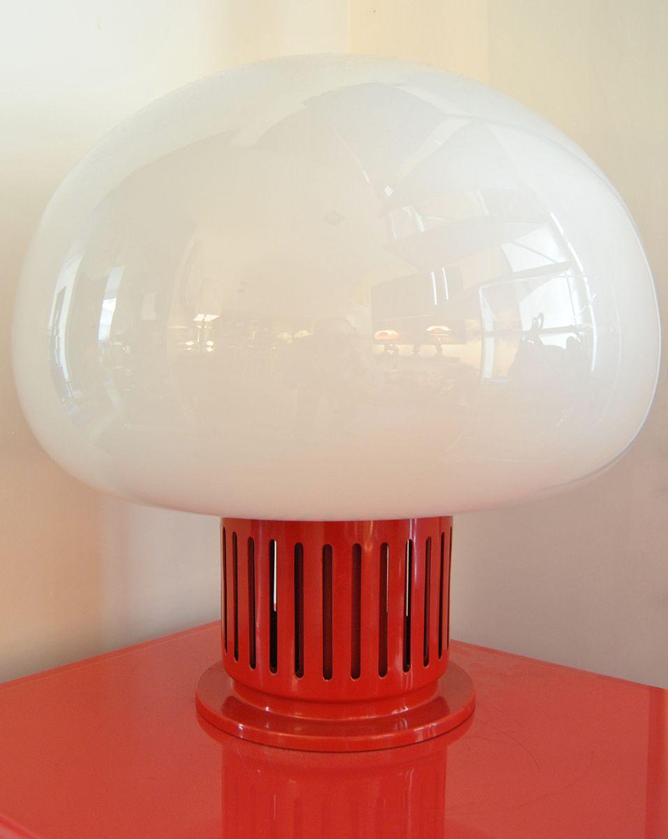 Parola Tischlampe von Studio Tetrarch, 1968