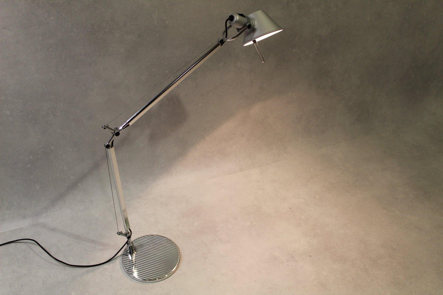 Tolomeo Bürolampe von Michele De Lucchi für Artemide, 1990er
