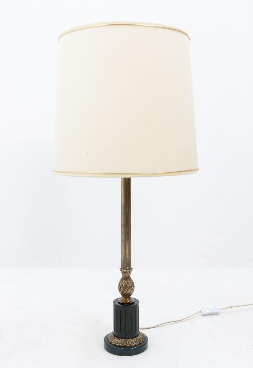 Lampes de bureau de style n o classiques france 1960s - Lampe de bureau style anglais ...