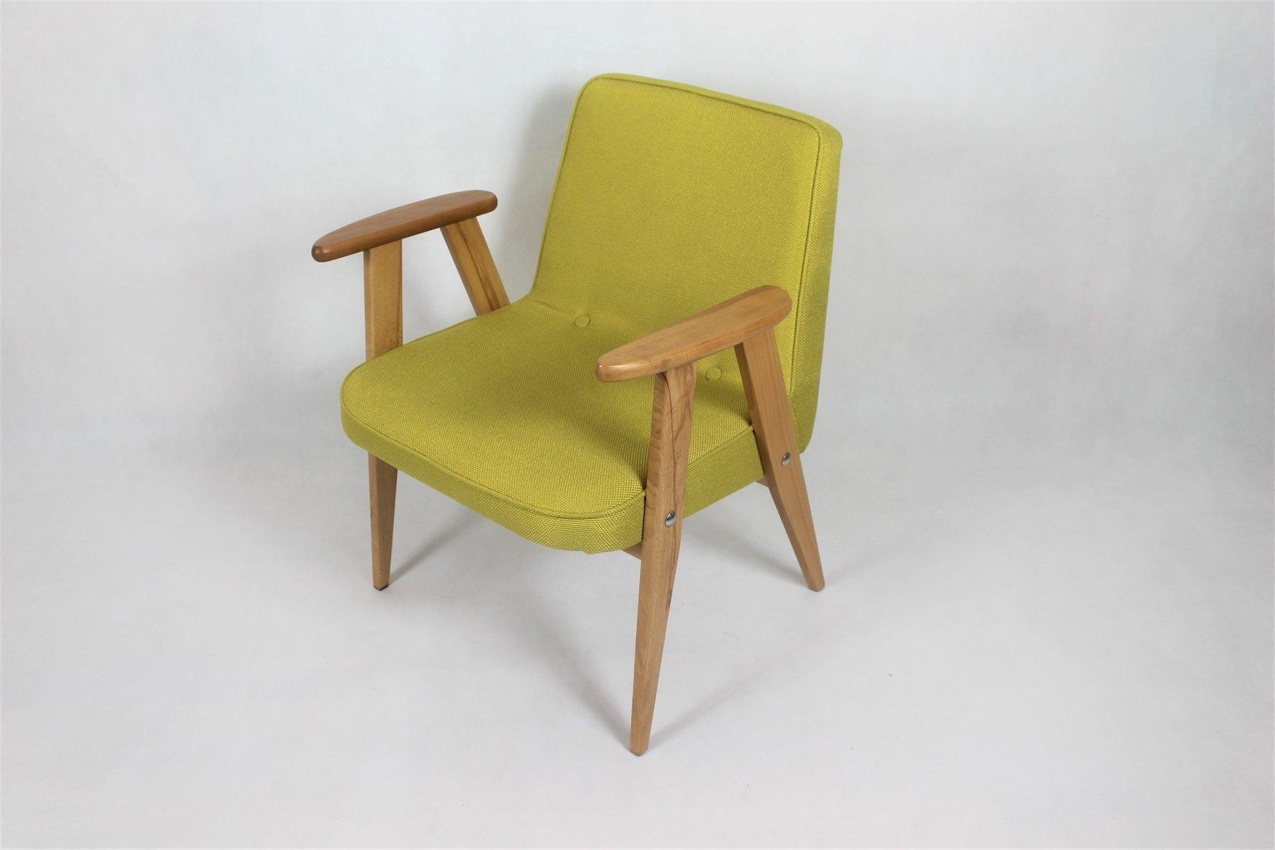 mid century sessel von j zef chierowski haustechnik thiel. Black Bedroom Furniture Sets. Home Design Ideas