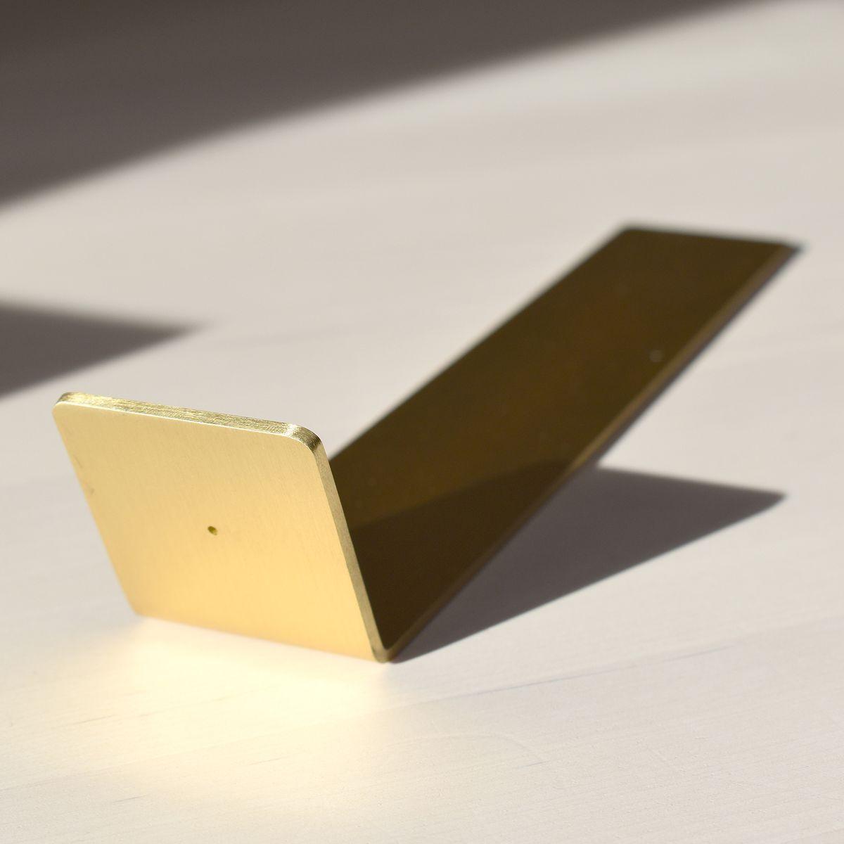 Räuchergefäßbrenner von Richard Bell für Psalt Design
