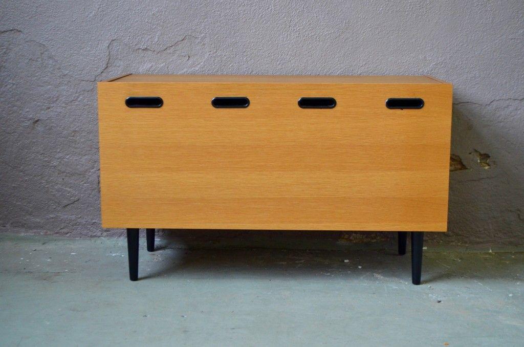 Modernes Vintage Sideboard, 1960er