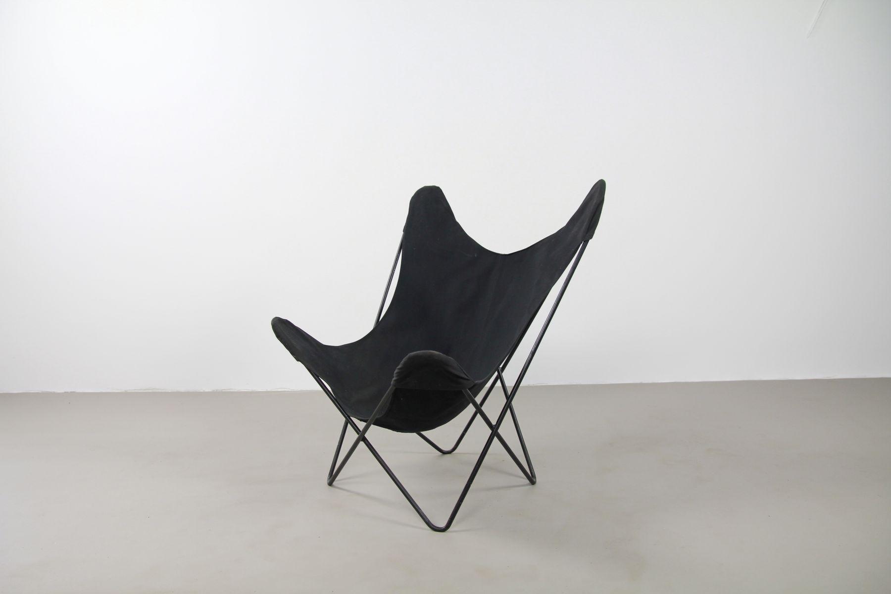 Sessel von Jorge Ferrari-Hardoy für Knoll