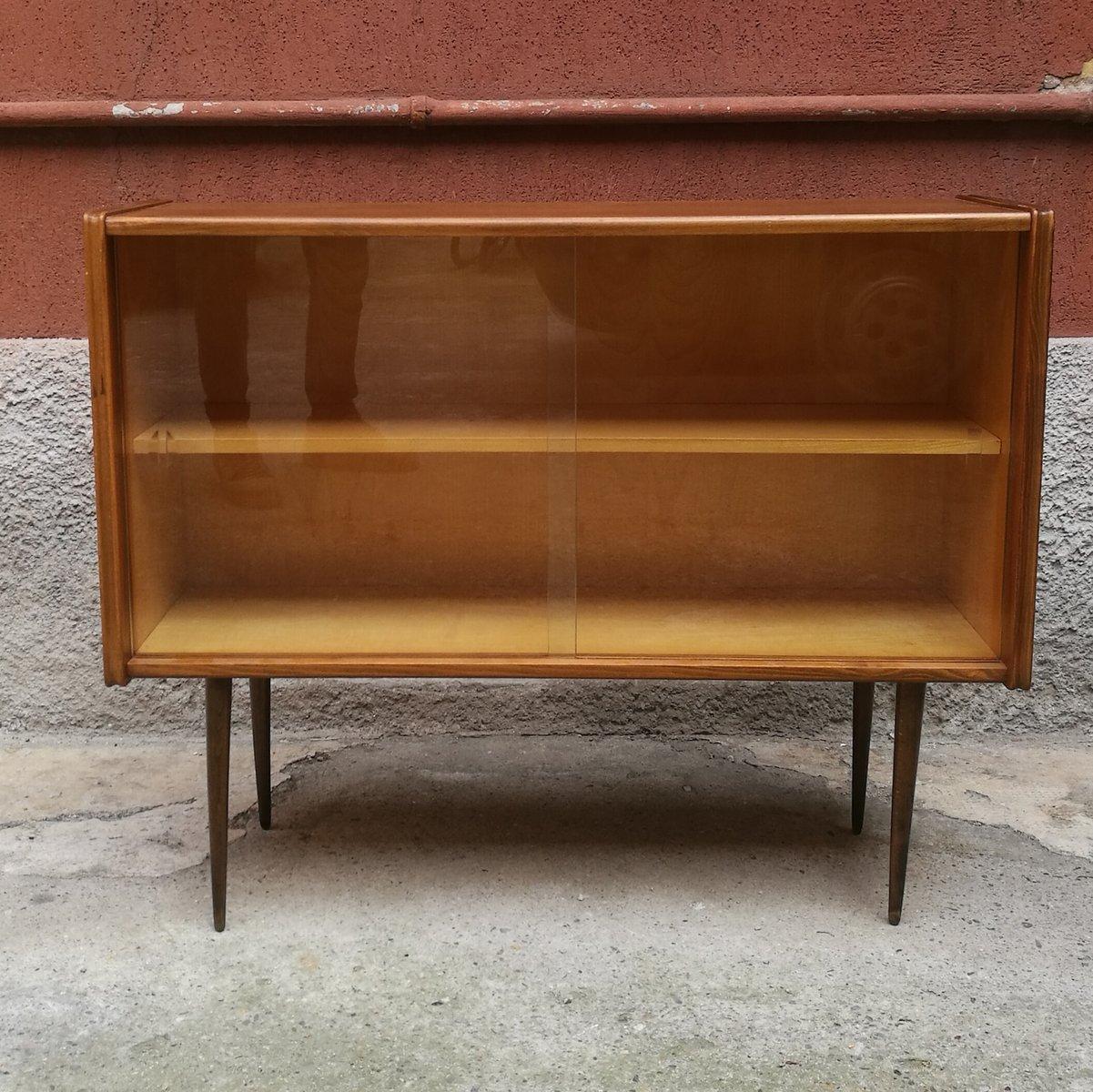 D nisches vintage sideboard 1960er haustechnik thiel for Sideboard danisches design