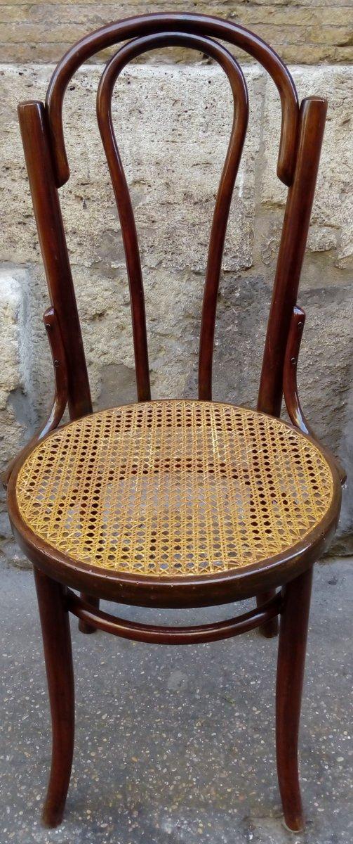 Antike Thonet Stühle 6er Set Bei Pamono Kaufen