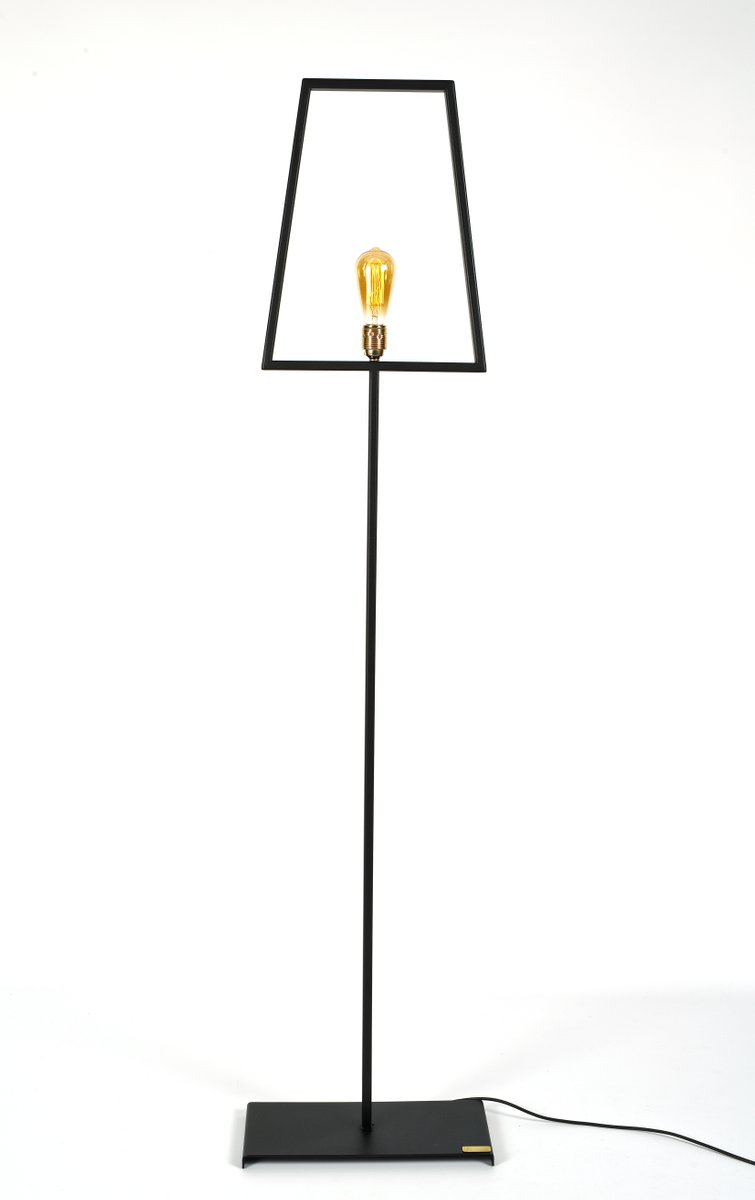 Subtil Stehlampe von Max Godet für Max & Jane