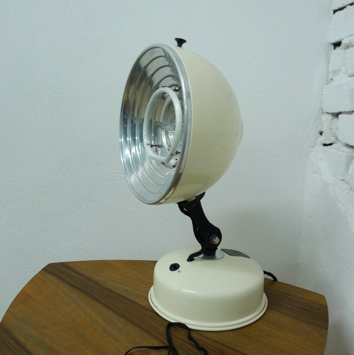 Medizinische dänische Lampe von Ultrasol Mignon, 1960er