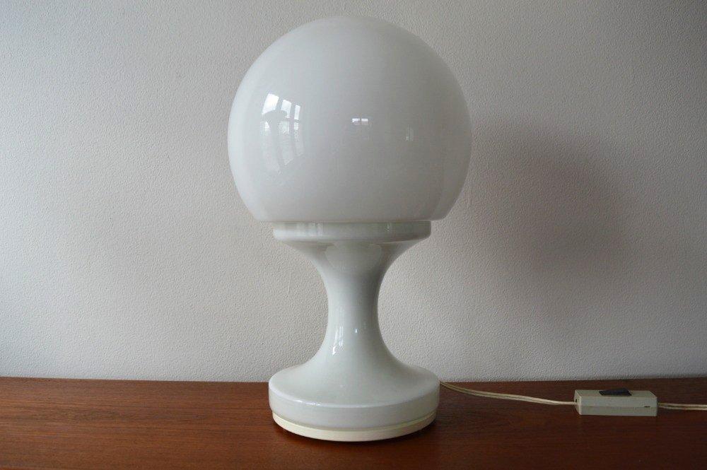 Mid-Century Tischlampe von Karel Volf für Kamenicky Senov, 1970er