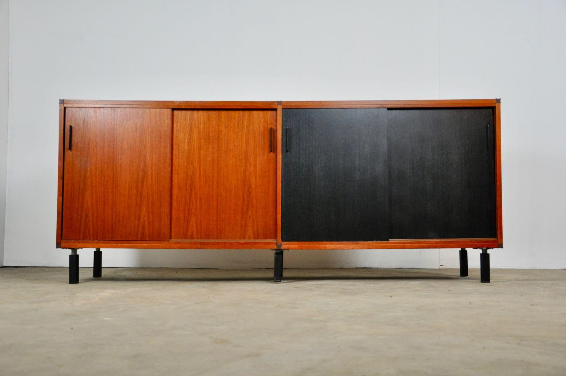 Vintage Sideboard von Cees Braakman, 1970er