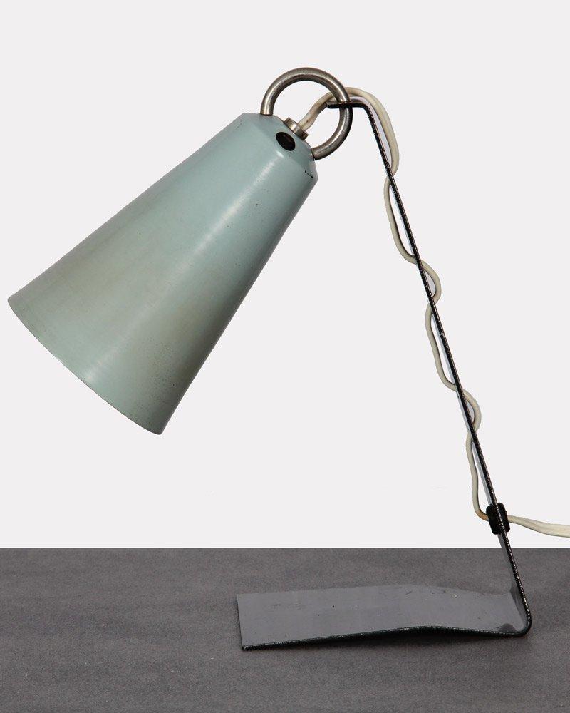 Vintage Lampe von Meos, 1960er