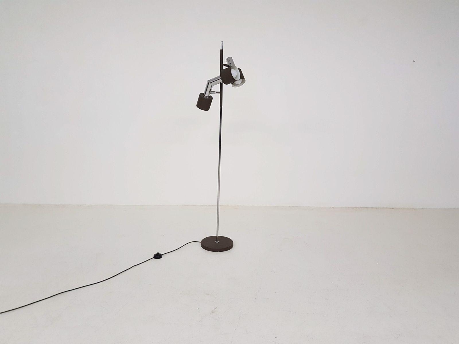 Vintage Stehlampe von Omi