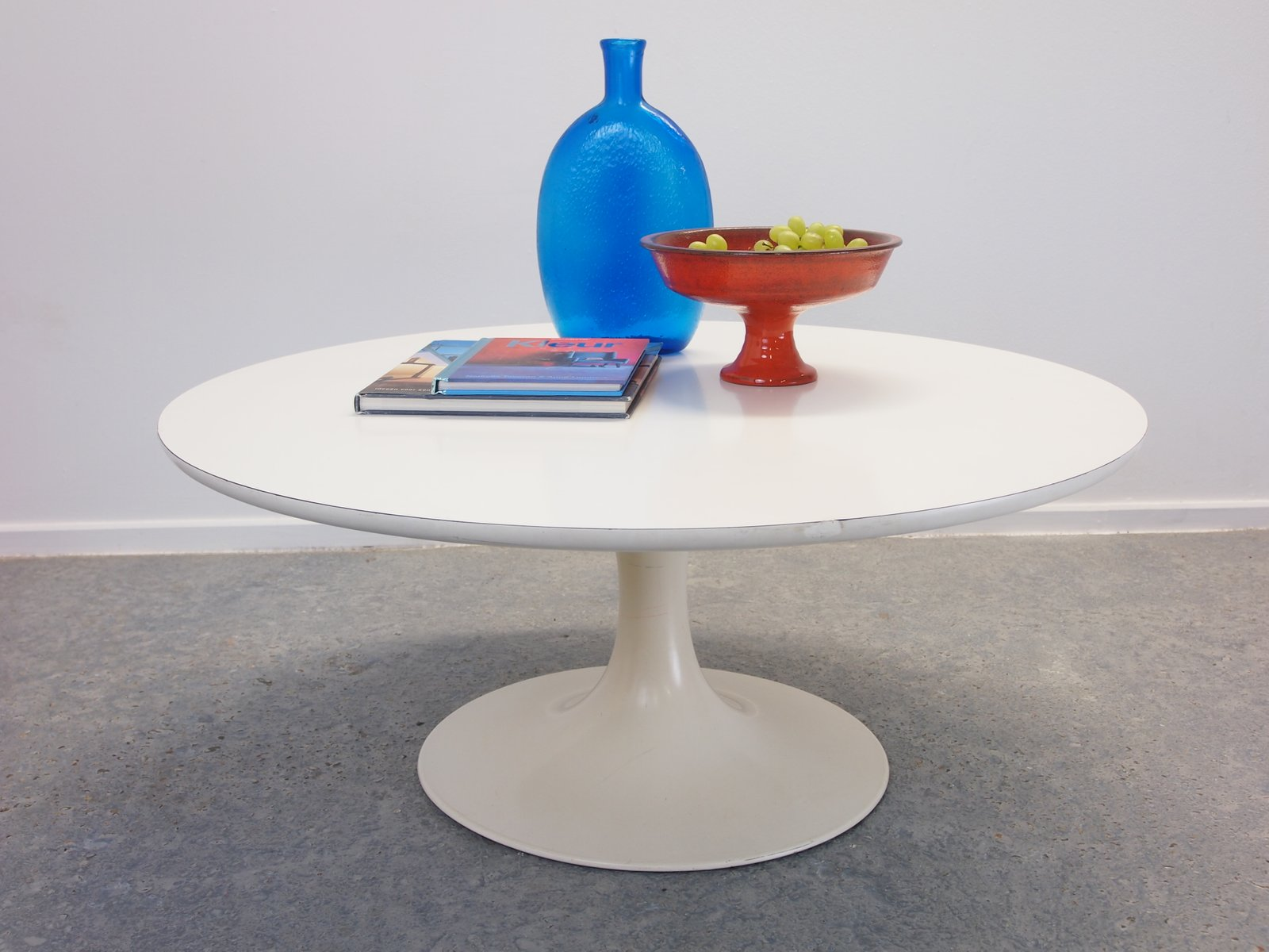 Space Age Tulip Coffee Table By Maurice Burke For Arkana