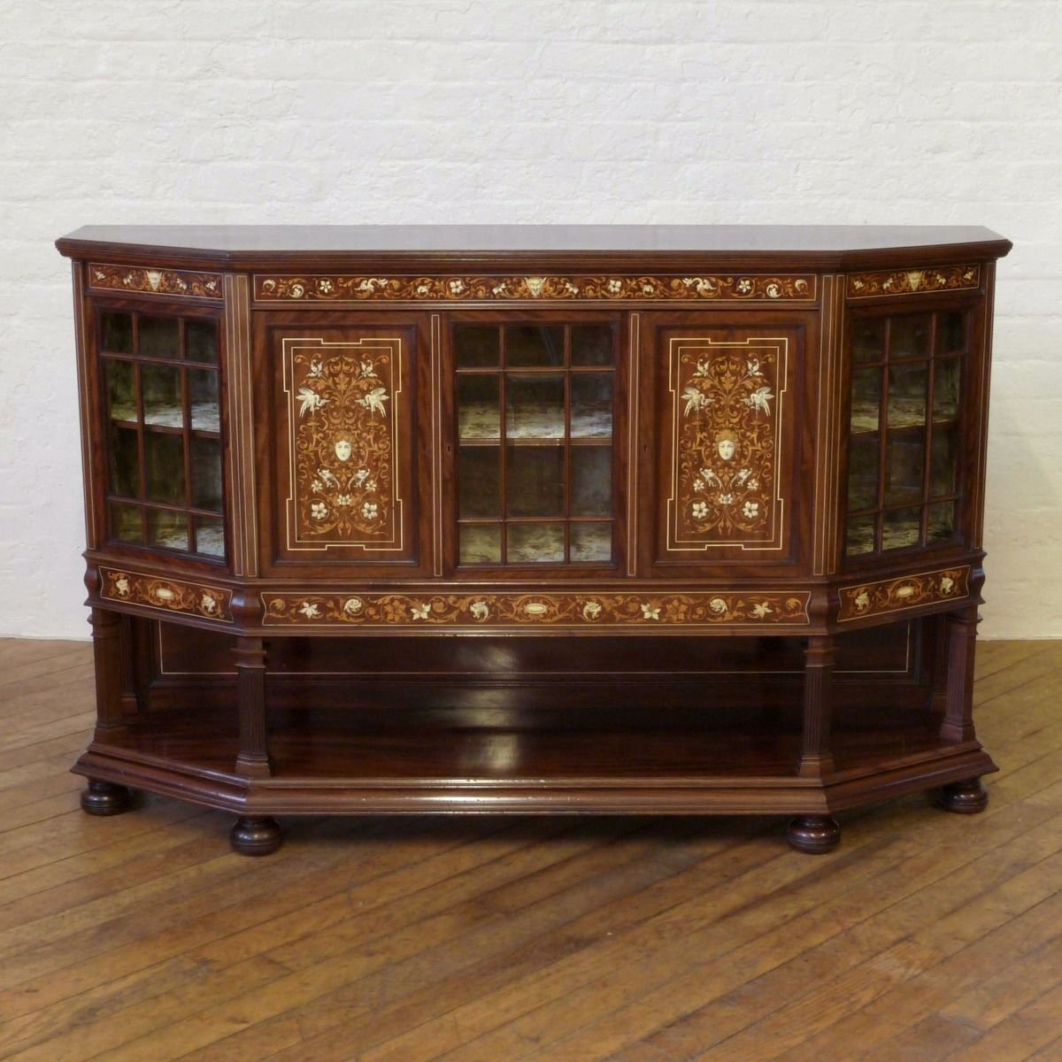 Antique Furniture Identification Marks