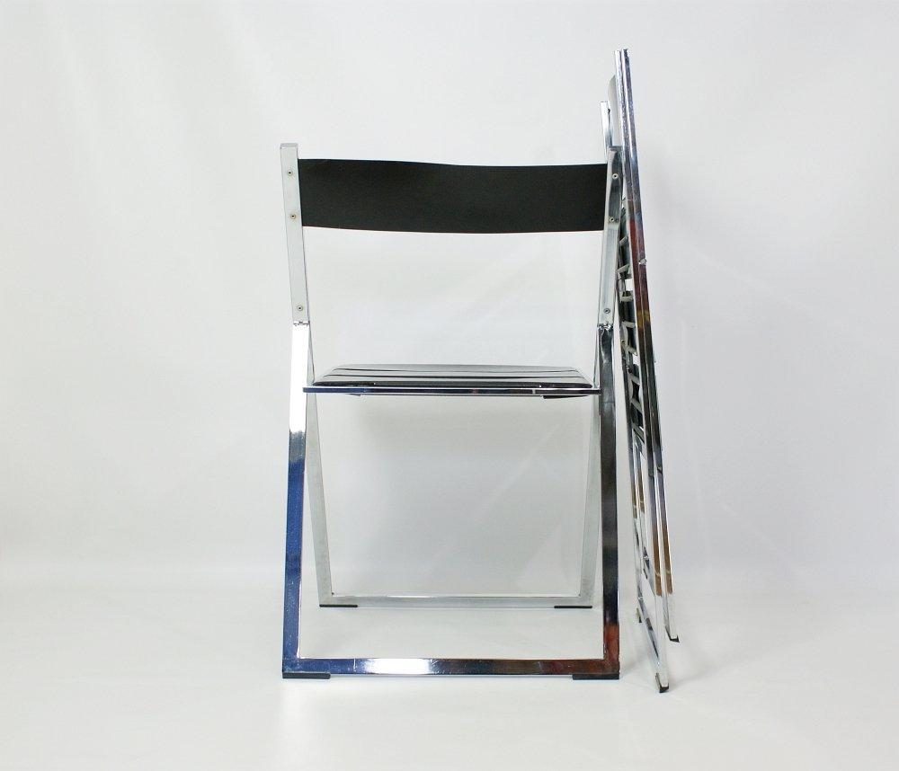 Vono Stühle Von Lübke, 1970er, 2er Set Bei Pamono Kaufen