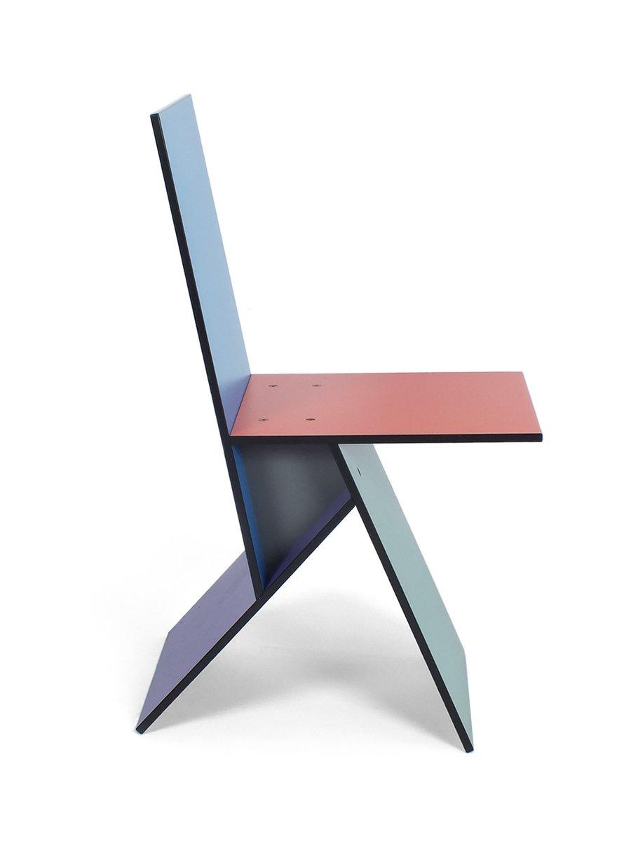 Vilbert Stuhl Von Verner Panton Für IKEA 1993 Bei Pamono