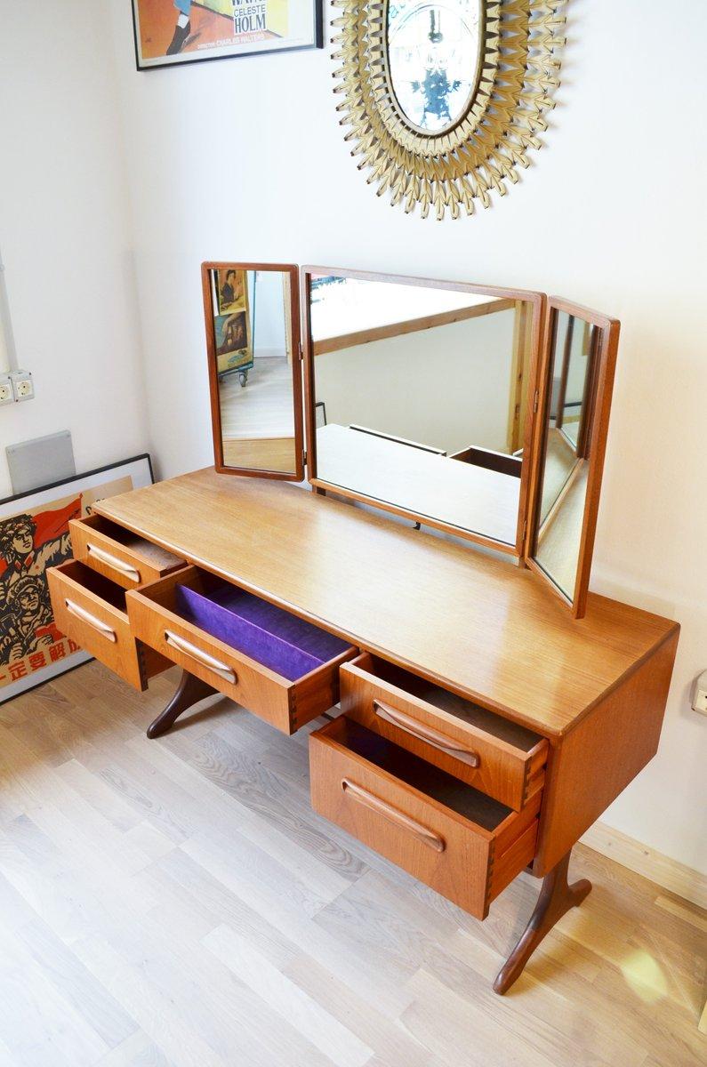 englische mid century kommode von donald gomme f r g plan. Black Bedroom Furniture Sets. Home Design Ideas