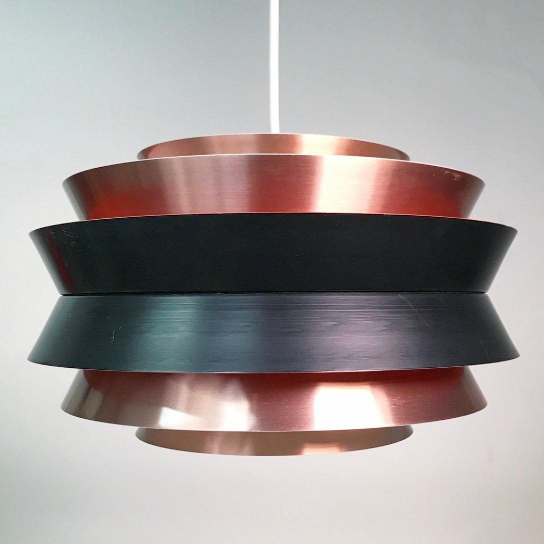Mid-Century Trava Deckenlampe von Carl Thore für Granhaga Metalindustr...