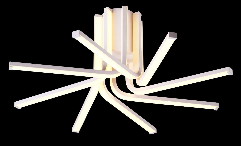 Mistral 2 Deckenlampe von Mbe Design für Mimax Lighting S.L.