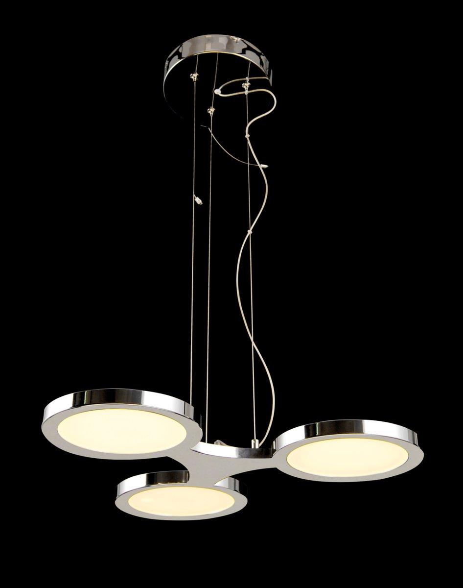 Drei Deckenlampe von Iseecows Studio für Mimax Lighting S.L.