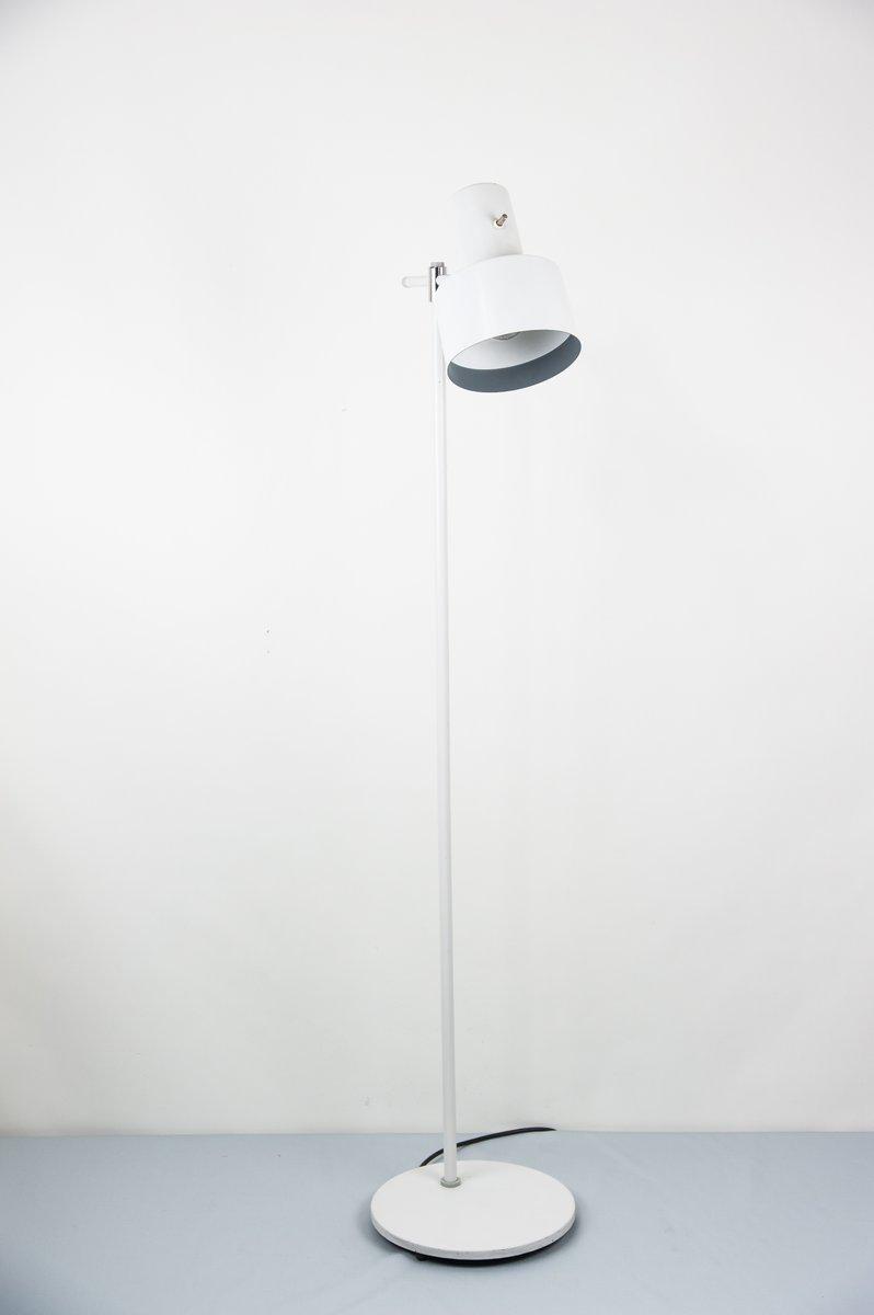 Dänische Lento Stehlampe von Jo Hammerborg für Fog & Mørup, 1960er