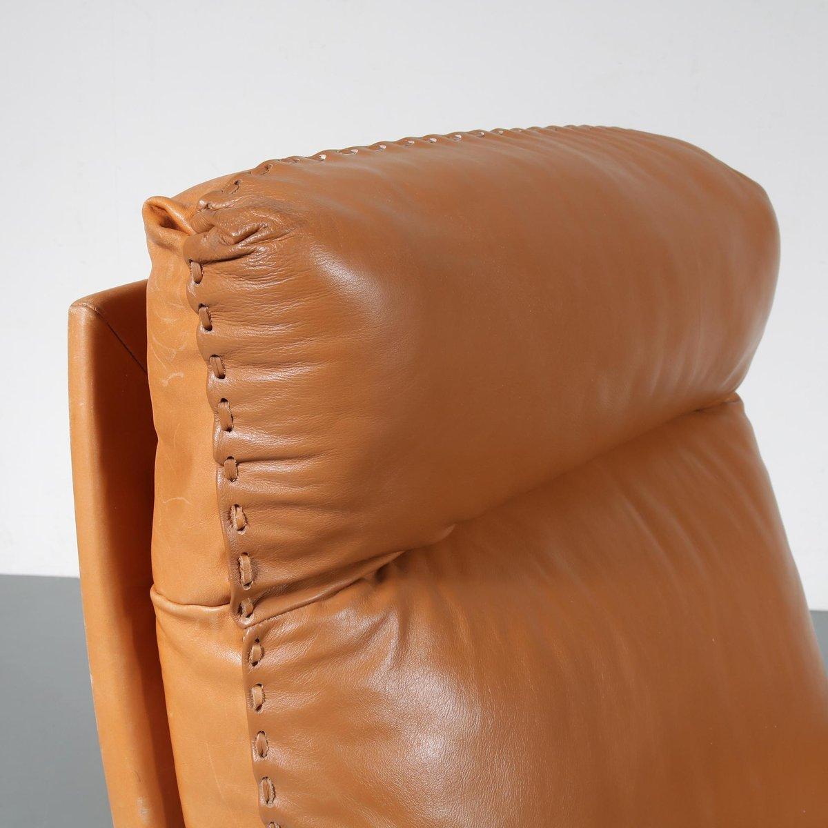 modell ds 31 sessel von de sede 1970er bei pamono kaufen. Black Bedroom Furniture Sets. Home Design Ideas