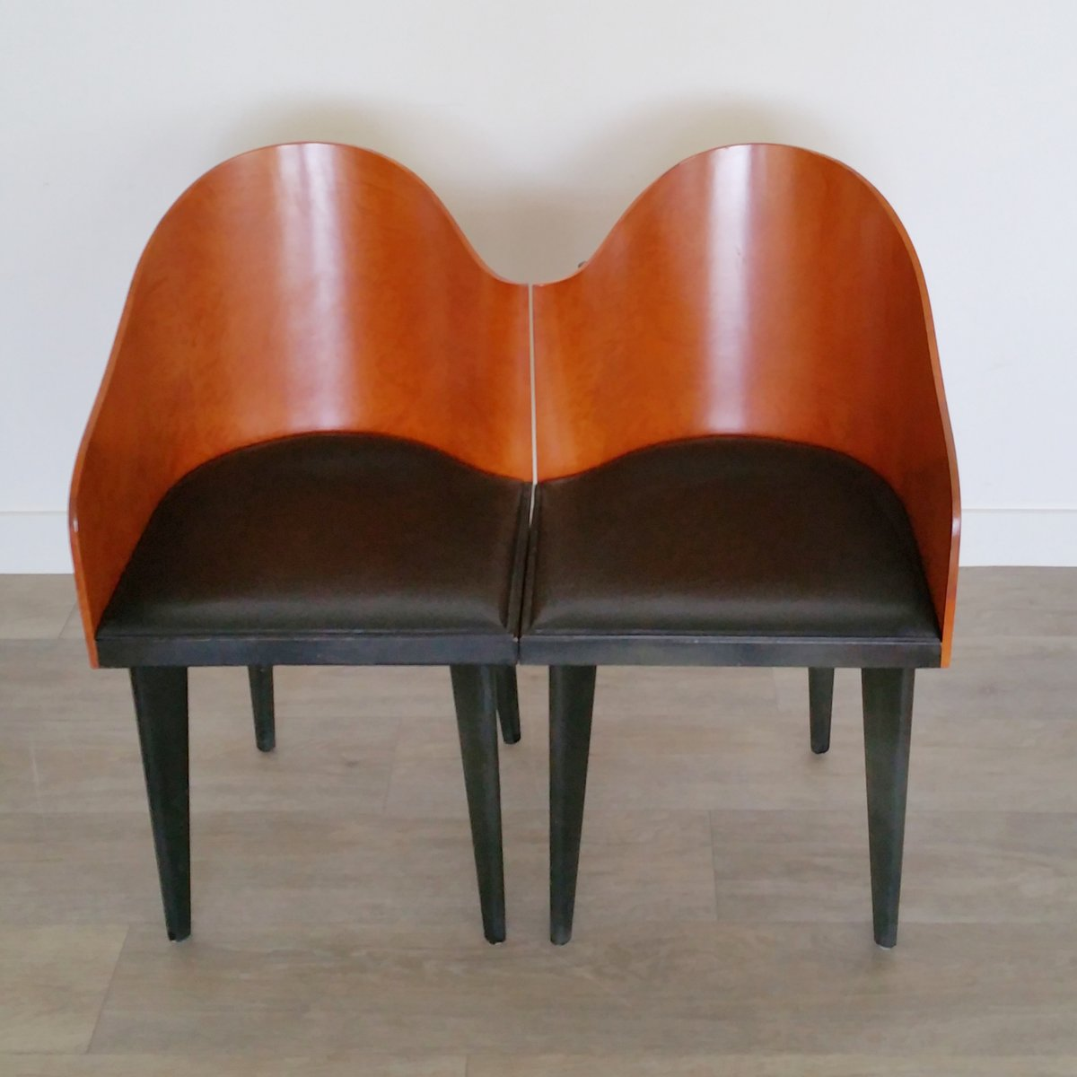 Toscana Chairs By Piero Sartogo And Nathalie Grenon For