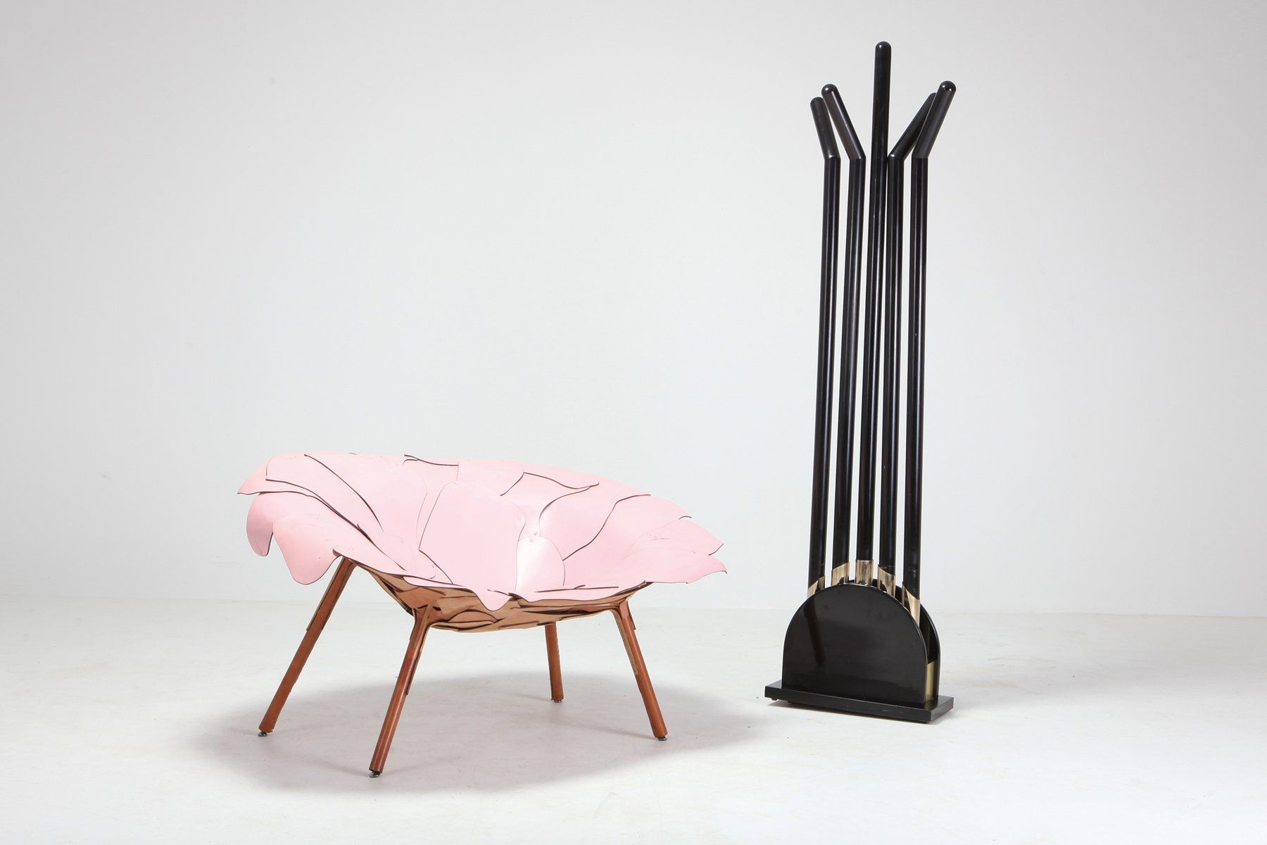 Aguape Chair By Campana Brothers For Edra, 2008 For Sale