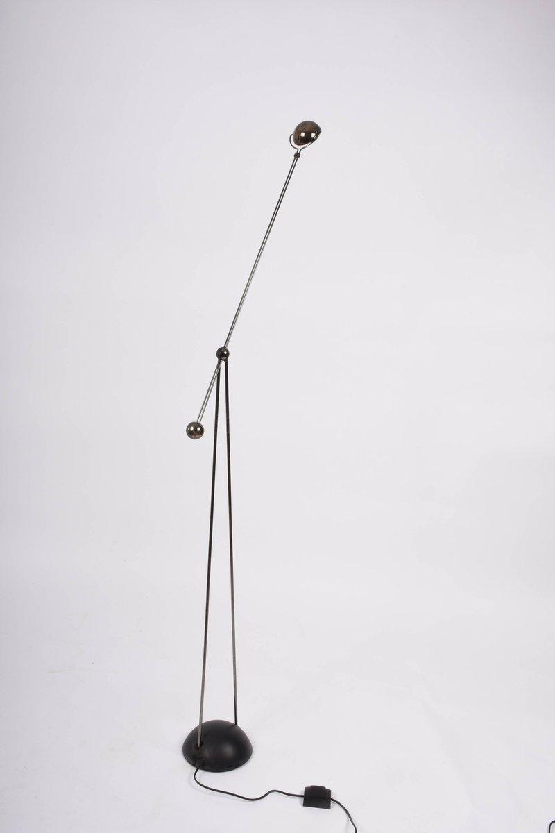 Vintage Yuky Stehlampe von Paolo Francesco Piva für Stefano Cevoli, 19...