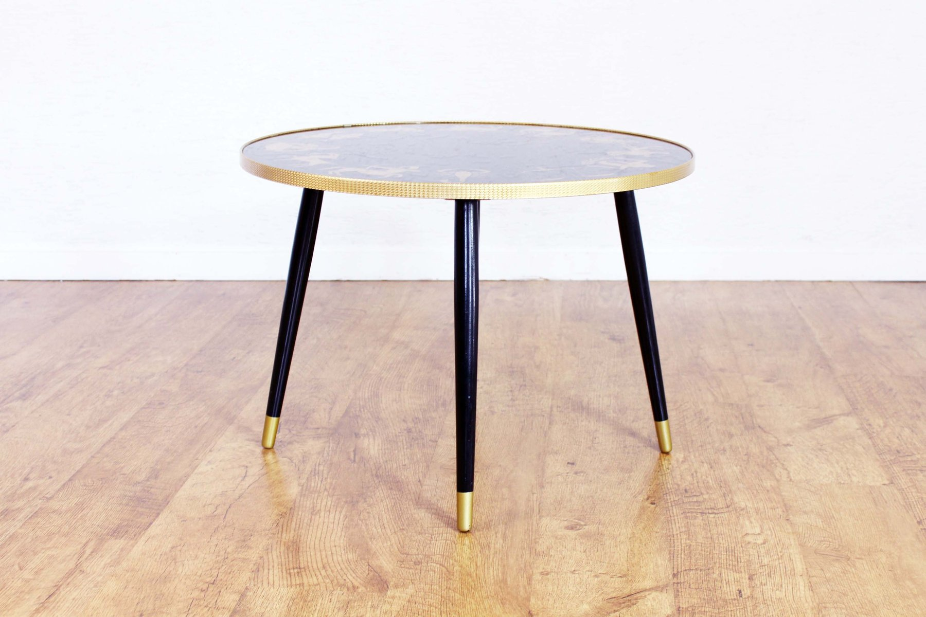 table basse astrologique vintage en vente sur pamono. Black Bedroom Furniture Sets. Home Design Ideas