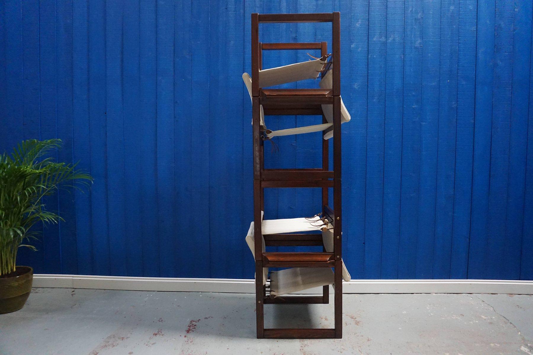 diana safari st hle aus leinen von karin mobring f r ikea. Black Bedroom Furniture Sets. Home Design Ideas