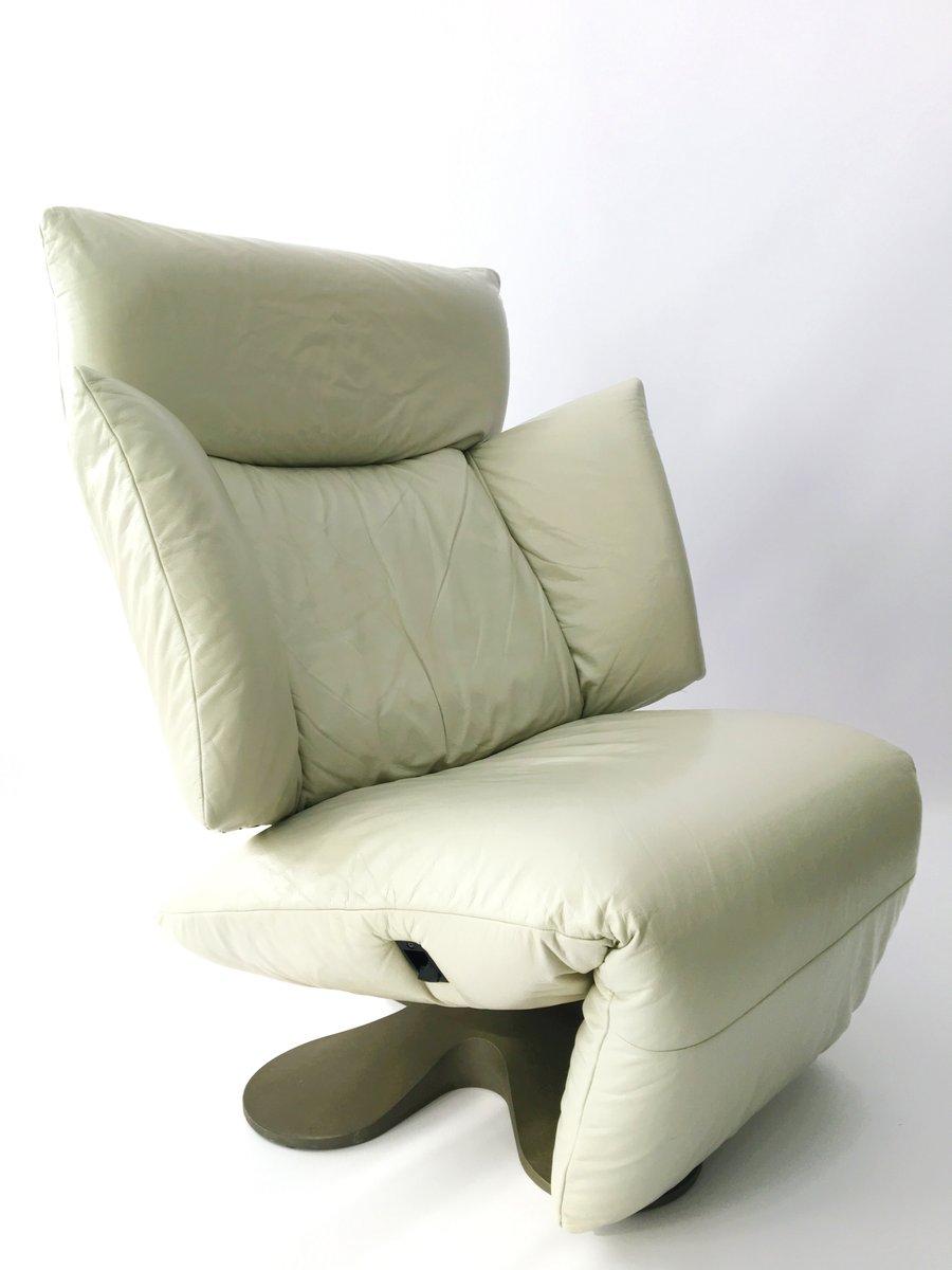 Vintage Le Paresseux Sessel von Pascal Mourgue für Ligne Roset
