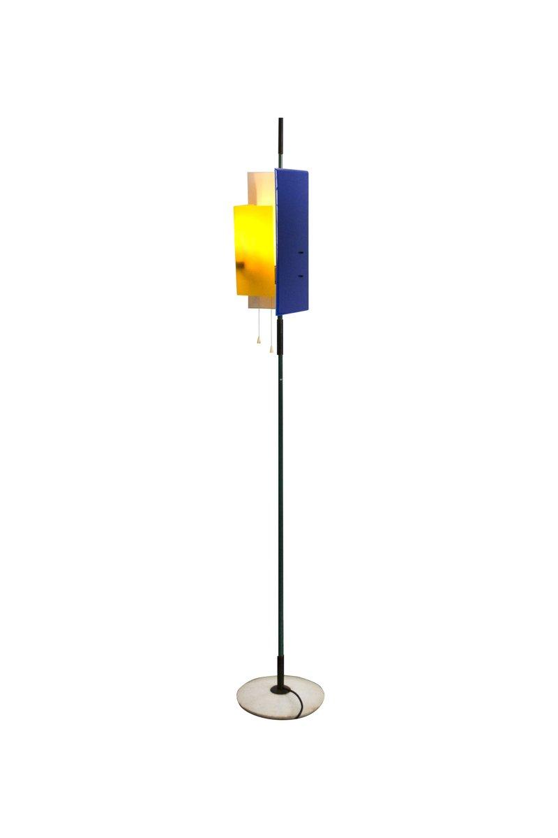 Vintage Italian Floor Lamp from Stilnovo