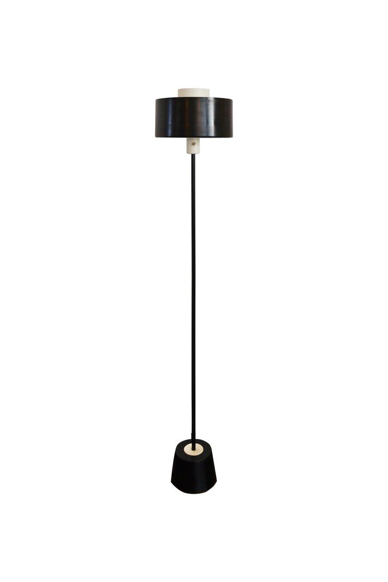 Mid-Century Floor Lamp from Stilnovo, 1950s