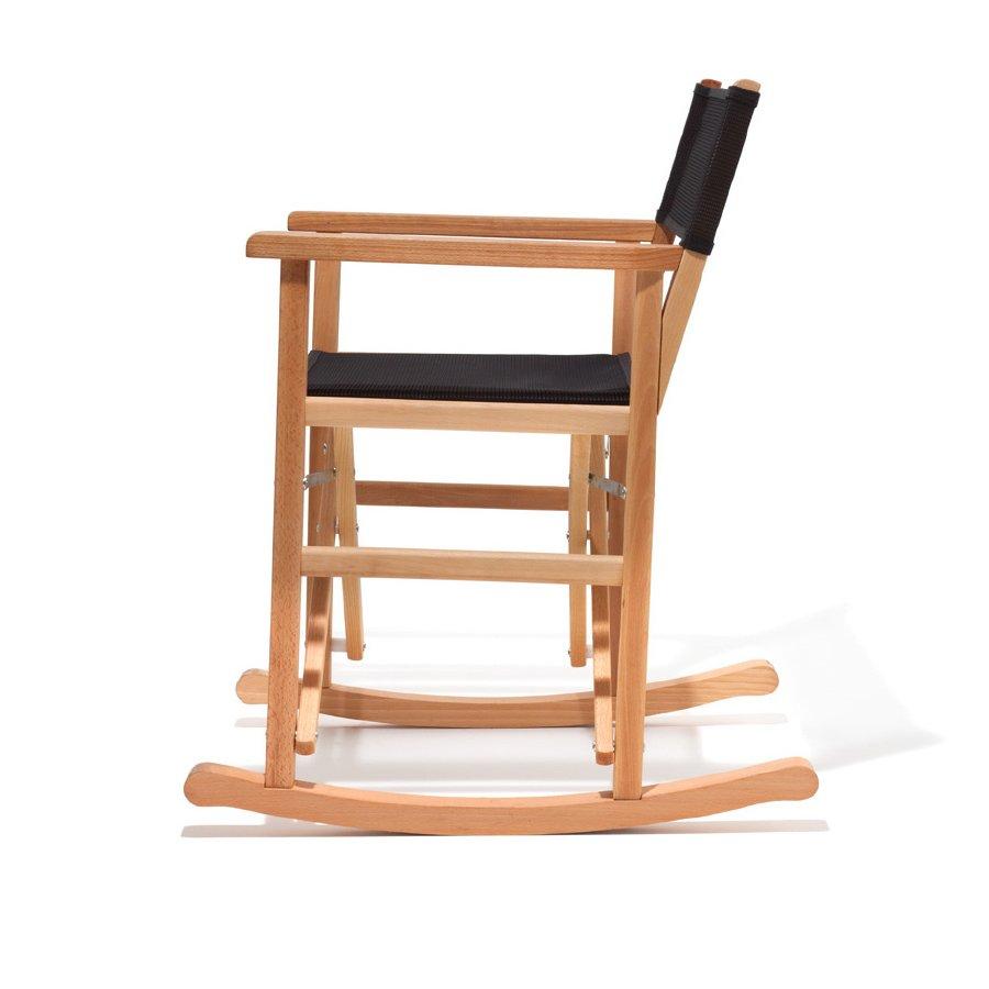 Sedia Da Regista Chiripo Di Giovanni D Oria Per Swing Design In Vendita Su Pamono