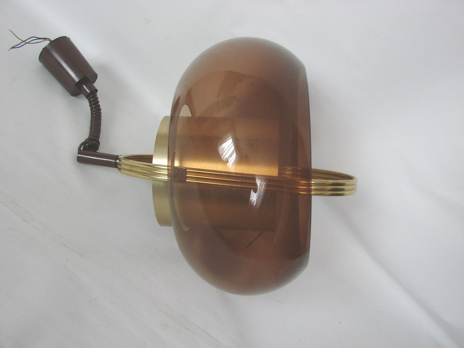 Model 317 Hanging Lamp from Temde, 1970s