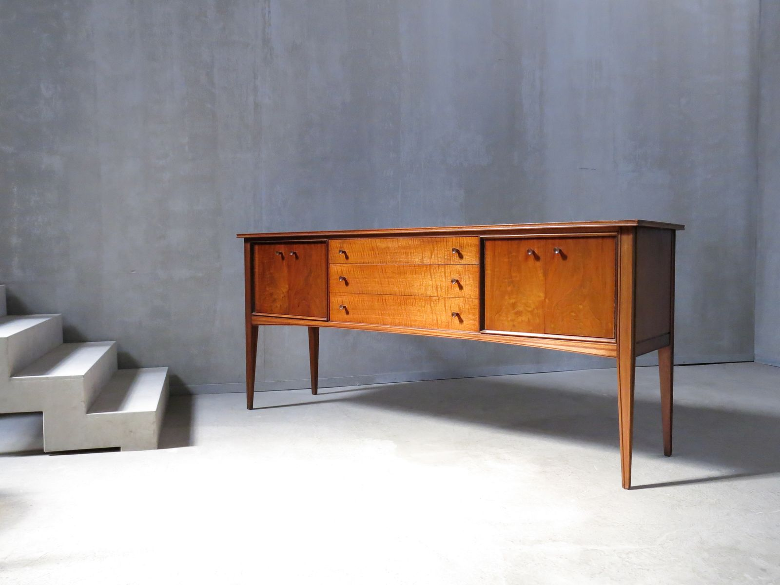 Vintage Sideboard from Younger, 1960s for sale at Pamono