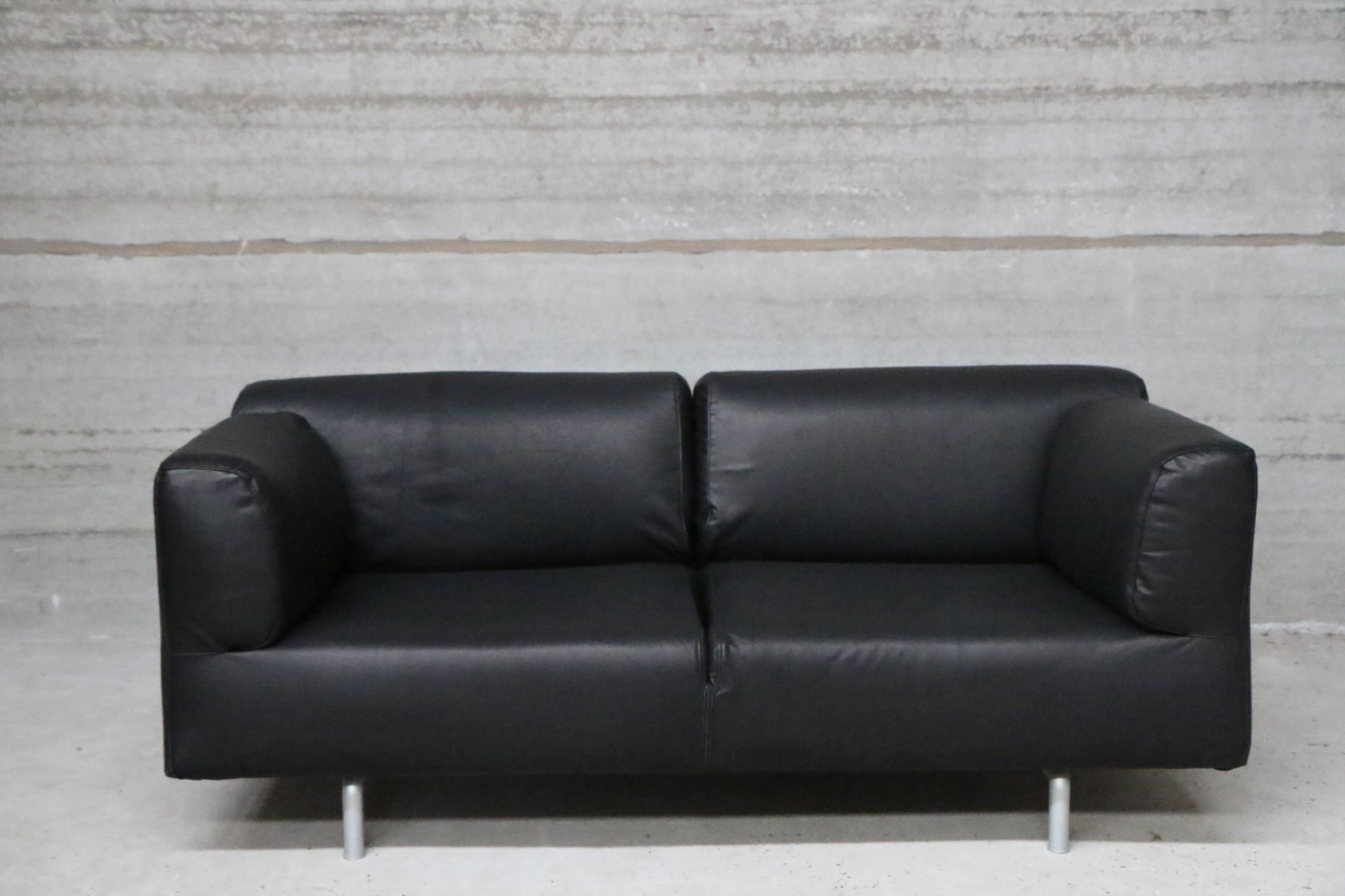 Vintage 250MET Sofa By Piero Lissoni For Cassina For Sale