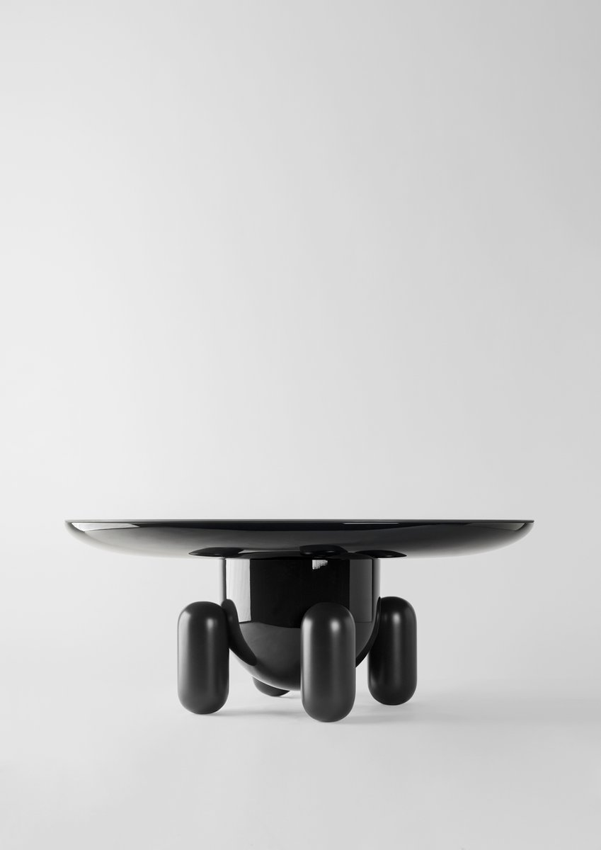 Explorer Tisch von Jaime Hayon für BD Barcelona