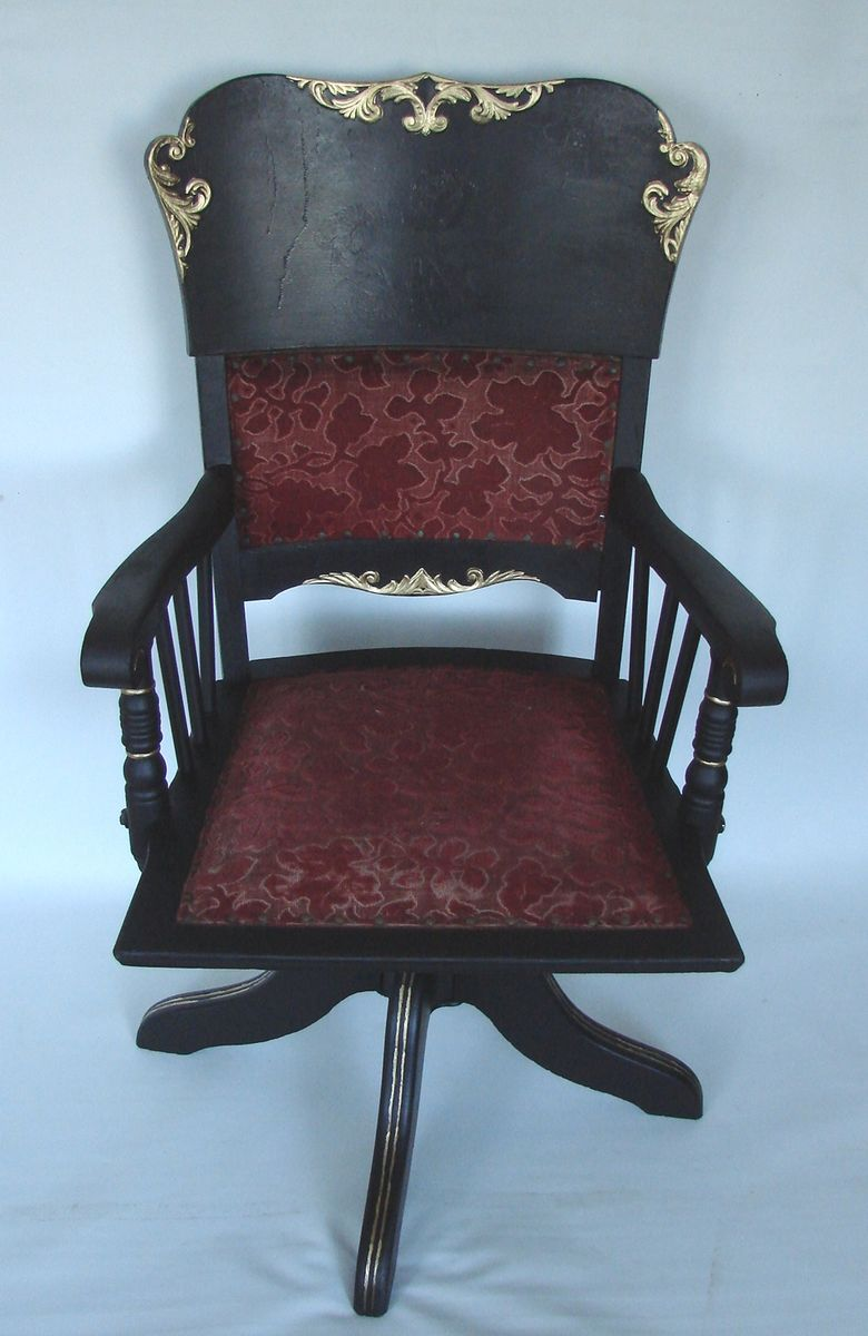 Surprising Antique Armchair From Heywood Brothers Wakefield Company Ncnpc Chair Design For Home Ncnpcorg