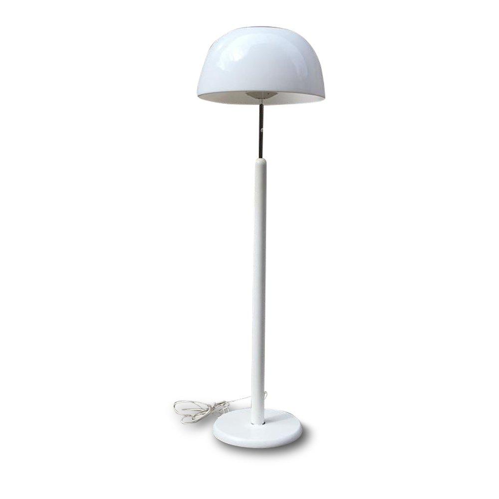Vintage Stehlampe von Aneta, 1960er
